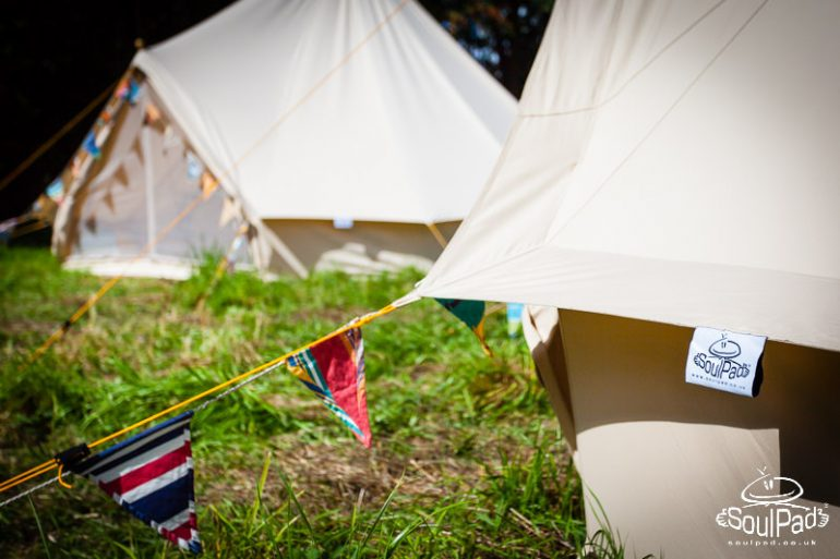 Awesome Wave Bell Tent Guide
