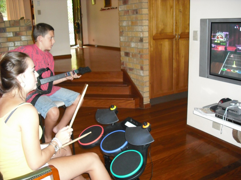 wii band