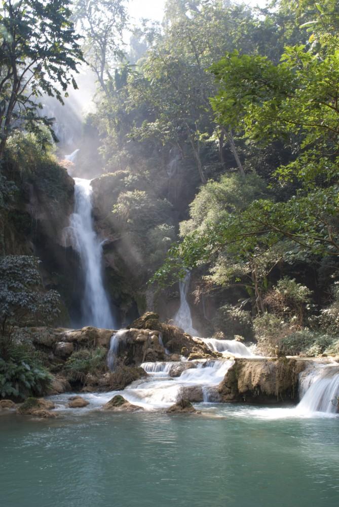 Khoungsi Waterfalls ESellers