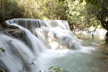 Luang Prabang Waterfalls ESellers
