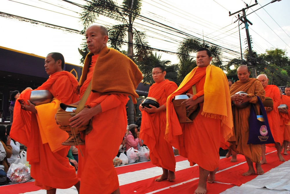 head monks