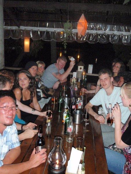 bar in chiang mai