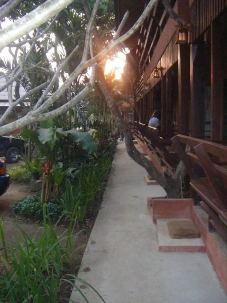hotel in chiang khong