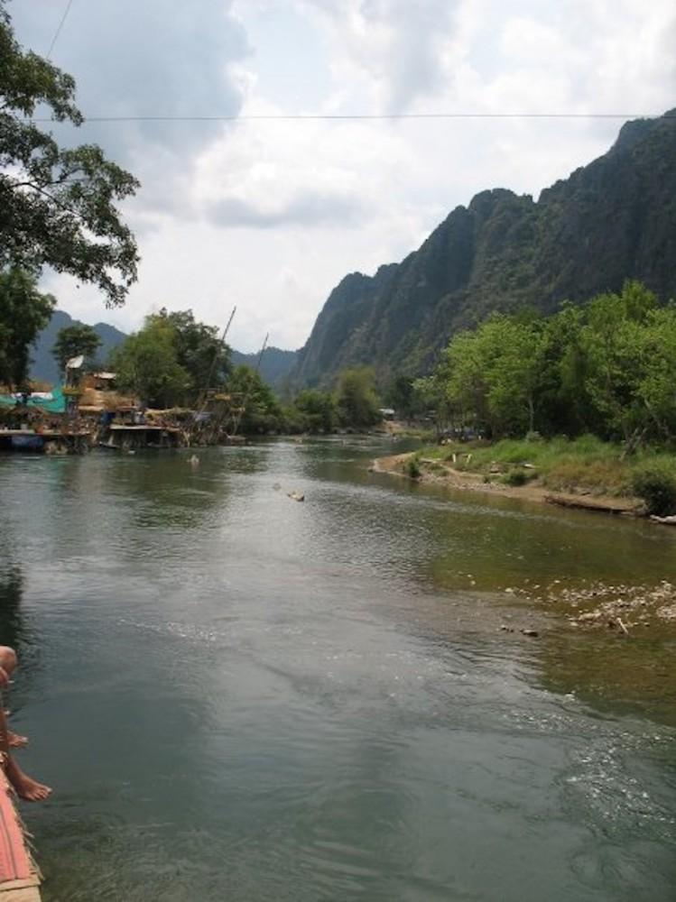 river bars