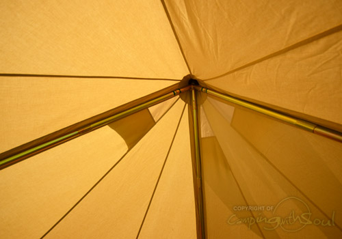 Guide to Bell Tents