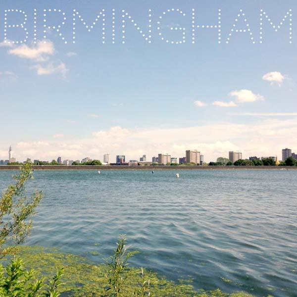 Birmingham-Reservoir