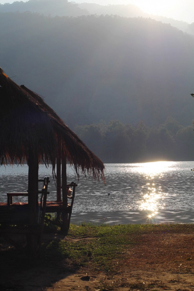 Chiang Mai Lake