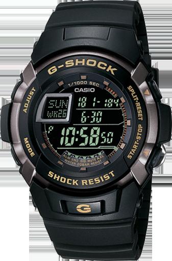 G- Shock G7710