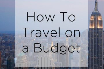 how-to-travel-on-a-budget
