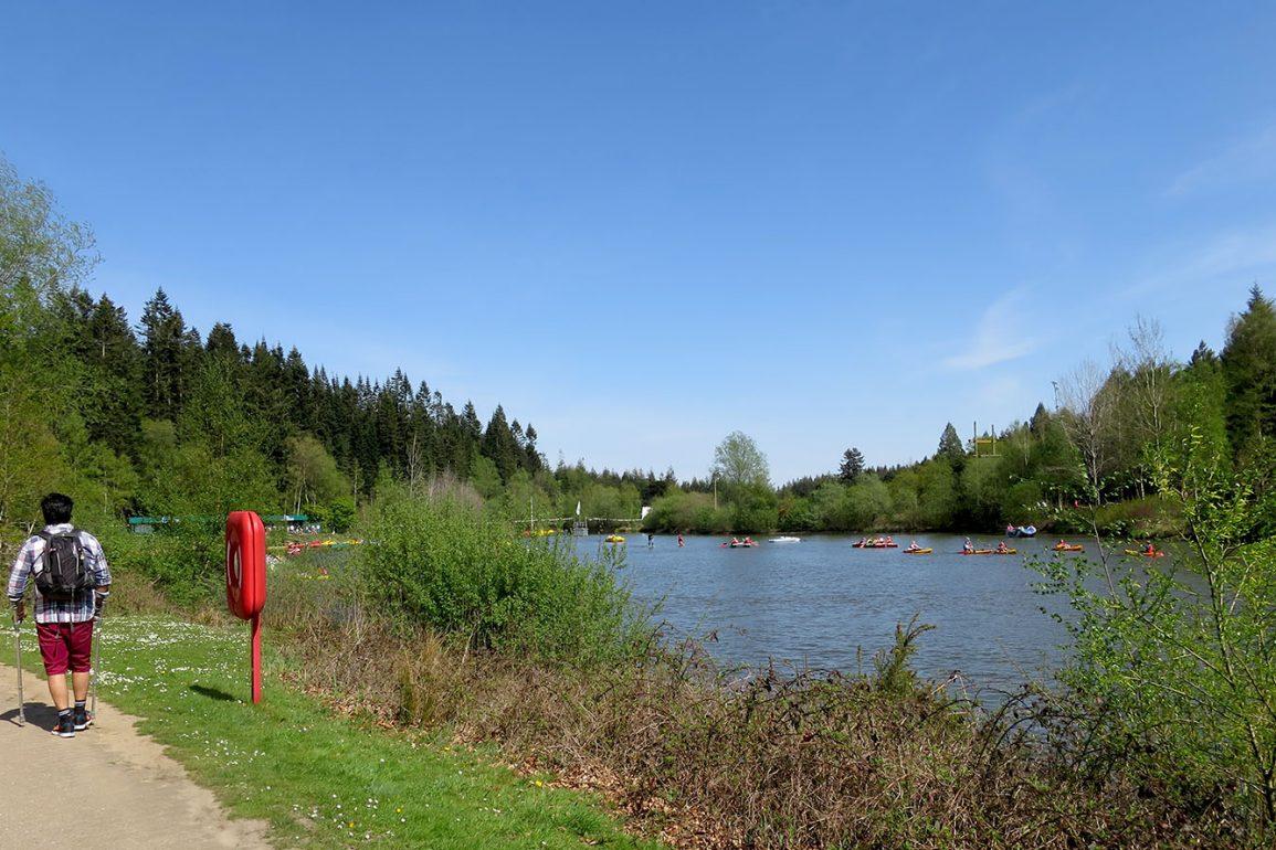 lake-centerparcs-longleat
