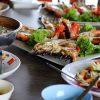 Lunch in Ayutthaya