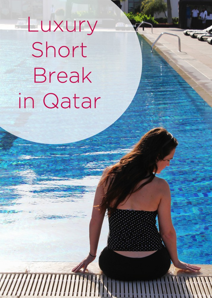 Luxury Short Break in Qatar