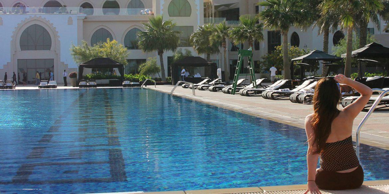 Luxury trip to Qatar