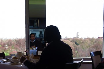 Min Jiang Window