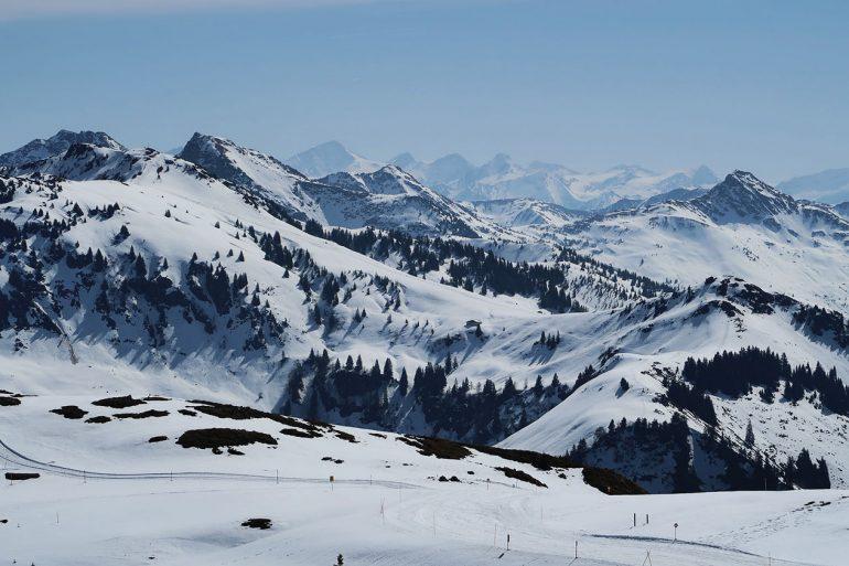 Mountain-view-Austria