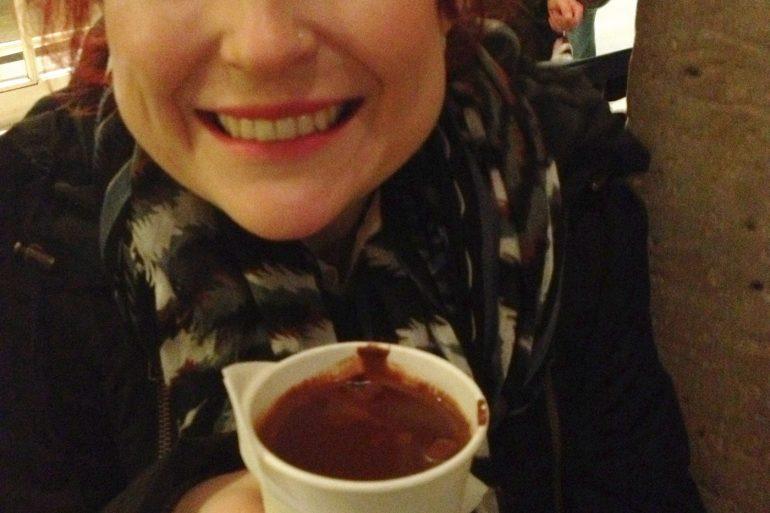 The Best Hot Chocolate in Paris
