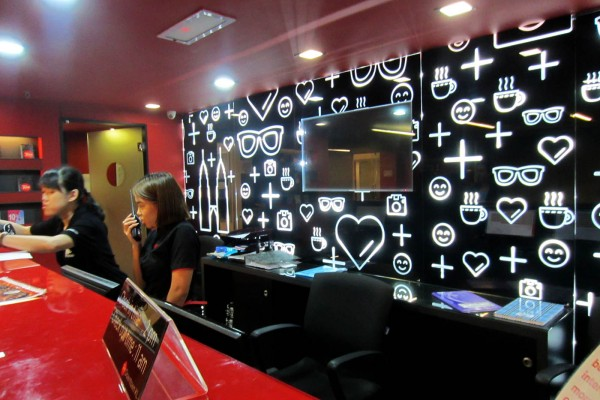 Tune Hotels Downtown KL