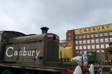 Why you should visit Cadbury World