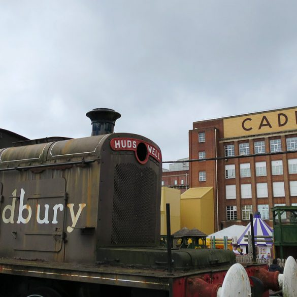 Why you should visit Cadbury World